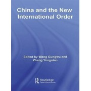 China and the New International Order by Gungwu Wang