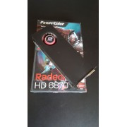 Carte graphique Powercolor AX6870 1GBD5 - M2DH