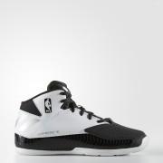 Adidas Детски Баскетболни Обувки Nxt Lvl Spd V NBA K B49616