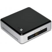 INTEL PC NUC BAREBONE ROCK CANYON I5-5250 DDR3L M.2 SATAIII BT WIFI