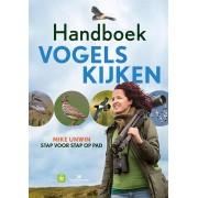 Vogelgids Handboek Vogels kijken | Kosmos