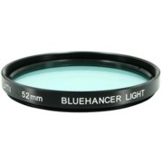 Filtru Marumi BlueHancer Light, 52mm