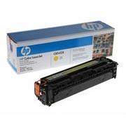 Hp 125A Color LaserJet CB542A Yellow Print