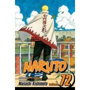 Naruto, Vol. 72