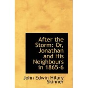 After the Storm by John Edwin Hilary Skinner