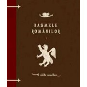 Basmele românilor, volumul I