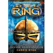 Divide and Conquer by Carrie Ryan