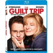 THE GUIL TRIP BluRay 2012