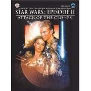 Star Wars Episode II Attack of the Clones by John Williams