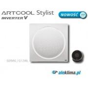 LG klimatyzator ścienny LG Artcool Stylist G12WL (komplet)