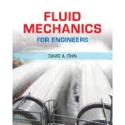Fluid Mechanics for Engineers Plus Masteringengineering -- Access Card Package