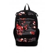 RVCA South Eastern Push Backpack BLACK
