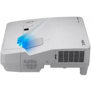 Videoproiector Nec UM351W, 3500 Lumeni, 1280 x 800, Contrast 6000:1, HDMI (Alb)