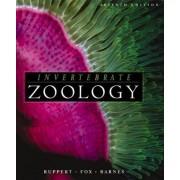 Invertebrate Zoology by Richard Fox