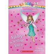 The Magical Crafts Fairies #6: Libby the Writing Fairy by Daisy Meadows