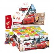 Såpbubblor Cars/Bilar