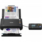 Scanner Epson WorkForce DS-520N A4 retea