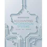 Accounting Information Systems by Patrick Wheeler
