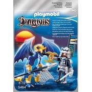 Playmobil 5464 - Drago Ghiaccio con Guerriero