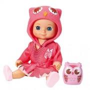 Zapf Creation 920145 Bambola Mini Chou Chou Birdies Lucy