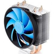 DeepCool CPU Cooler 3 Heatpipes PWM Fan GAMMAXX 300