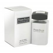 Perry Ellis Platinum Label Perry Ellis Eau De Toilette Spray 100ml/3.4oz Para Hombre