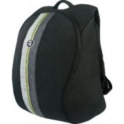 Rucsac Foto Crumplet Messenger Boy Full Photo Backpack Black