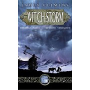 Wit'ch Storm by James Clemens