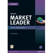 Market Leader 3rd Edition Advanced Test File by Lewis Lansford