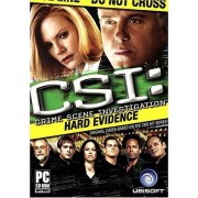 CSI: Crime Scene Investigation: Hard Evidence (PC)