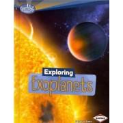 Exploring Exoplanets by Deborah Kops