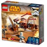 LEGO® 75085 Star Wars - Hailfire Droid