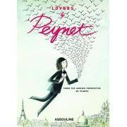 Lovers by Peynet by Raymond Peynet