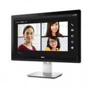 "Monitor DELL UZ2315H 23"" 1920x1080 WLED IPS 5M:1 8ms 300cd HDMI DVI USB Repro"