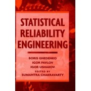 Statistical Reliability Engineering by Boris Gnedenko