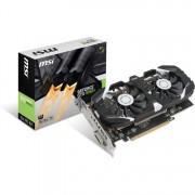 GeForce GTX 1050 Ti 4GT OC