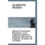 Academia Modelo by Manuel Fernandez Palomero