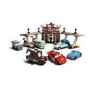 LEGO Cars Flo's V8 CafšŠ 8487 by LEGO
