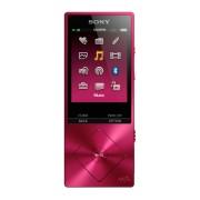MP3 player Sony NWA-25HN Walkman HiRes 16GB Pink