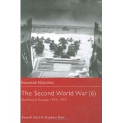 The Second World War by Stephen Hart