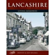 Lancashire by Jan Kelsall