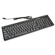 TASTATURA OMEGA OFFICE PS2 OK06