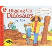 Digging Up Dinosaurs by Aliki