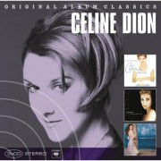 Celine Dion - Original Album Classics (3CD)