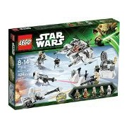 LEGO Star Wars 75014 Battle of Hoth (japan import)