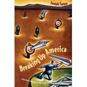 Breaking Up America by Joseph Turow