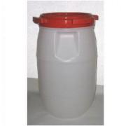 30 Literes Piros Fedeles Hordó (384)