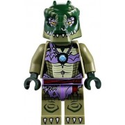 LEGO Legends of Chima Crooler Mini Figure From Craggers Command Ship set #70006