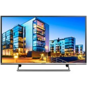 "Televizor LED Panasonic 139 cm (55"") TX-55DS500E, Full HD, Smart TV, WiFi, CI+ + Lantisor placat cu aur si argint + Cartela SIM Orange PrePay, 6 euro credit, 4 GB internet 4G, 2,000 minute nationale si internationale fix sau SMS nationale din care 300 min"