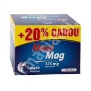 Maximag® 60 plicuri 20% CADOU